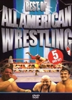 All American Wrestling - Best Of [5 DVDs]