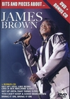 James Brown - Bits and Pieces about ... (+ CD) (DVD)