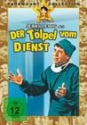 Der T�lpel vom Dienst (DVD)