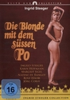 Die Blonde mit dem s�ssen Po (DVD)