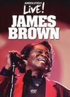 James Brown - Absolutely Live! (DVD)