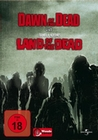 Land of the Dead / Dawn of the Dead [2 DVDs]