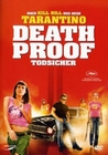 Death Proof - Todsicher (DVD)