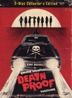 Death Proof - Todsicher [SE] [2 DVDs]