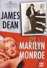 James Dean / Marilyn Monroe - Hollywood.. [2 DVDs]