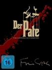 Der Pate 1-3 Box-Set [5 DVDs]