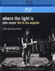 John Mayer - Where The Light Is/Live in Los ...