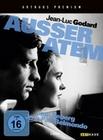 Ausser Atem - Arthaus Premium [2 DVDs]