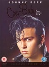 CRY BABY DIRECTOR'S CUT (DVD)