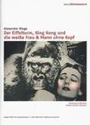 Der Eiffelturm / King Kong / Mann ohne Kopf [2 DVDs]