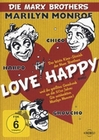 Marx Brothers - Love Happy (OmU) (DVD)
