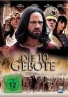 Die 10 Gebote (DVD)