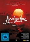 Apocalypse Now Redux - Digital Remastered (DVD)
