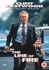 IN THE LINE OF FIRE (DVD)