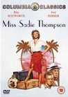 MISS SADIE THOMPSON (DVD)