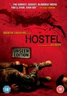 HOSTEL (SALE ONLY) (DVD)