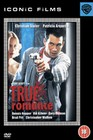 TRUE ROMANCE (FILM ONLY) (DVD)