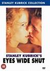 EYES WIDE SHUT (DVD)