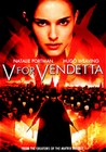 V FOR VENDETTA (DVD)