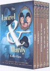 LAUREL & HARDY COLLECTION 1-5 (DVD)