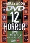12-FILM HORROR BOX SET (DVD)