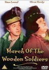 LAUREL & HARDY-MARCH WOOD.SOLD (DVD)