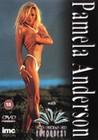 PAMELA ANDERSON-GIRLS OF EDEN. (DVD)