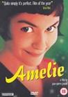 AMELIE (DVD)