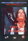 BIRD WITH THE CRYSTAL PLUMAGE (DVD)