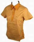 ELLA YELLOW Girlshirt