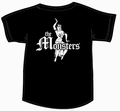 1 x THE MONSTERS - BELLY DANCE - SHIRT