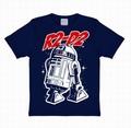 Kids Shirt - Star Wars - R2-D2