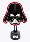 Star Wars Darth Vader Neon Lampe