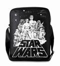 Star Wars Collage Tasche - Hochformat