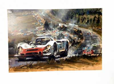Porsche Original 1988