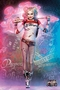 Suicide Squad Poster Stehend Harley Quinn