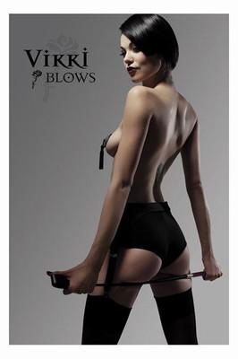 Vikki Blows