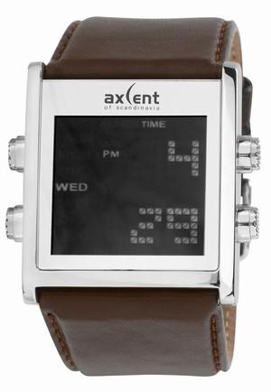 Void Brown - Axcent Uhr