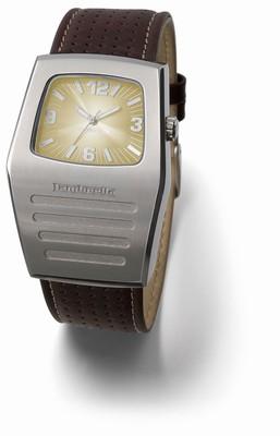 Super 200 Leather Cream - Lambretta Uhr