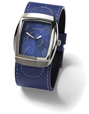 Lambro Blue - Lambretta Uhr