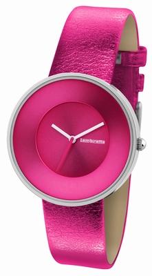 Cielo Rosa Metallic - Lambretta Uhr