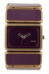 The Vega SS - Antique Purple - Nixon Uhr