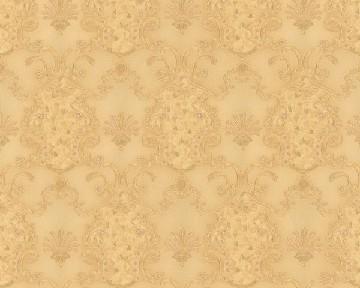 Tapete - Hermitage VI - Palmier Gold