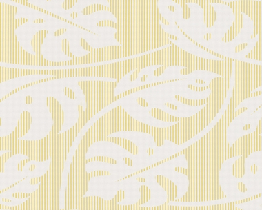Tapete - Contzen Papers - Transparent Palm - Grün