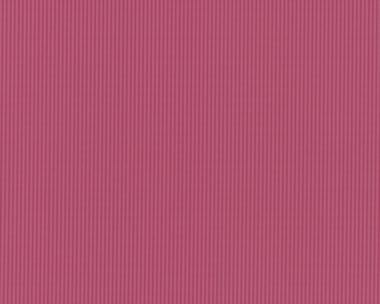 Tapete - Contzen Papers - Streifen Rotviolett