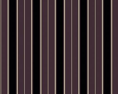 Tapete - Classic Fleece - Streifen Violett
