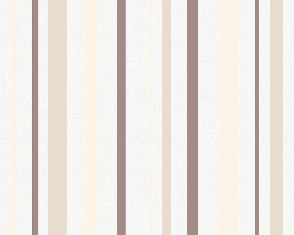 fototapete esprit tapete city glam streifen beige fototapeten pr sentiert von klang und kleid. Black Bedroom Furniture Sets. Home Design Ideas