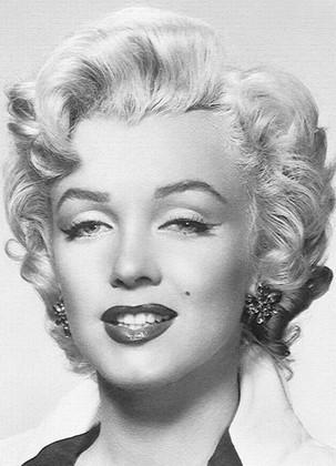 Fototapete - Marilyn Monroe