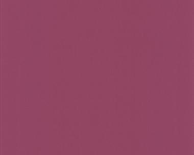Tapete - Flock III - Uni Violett