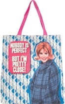 Shopper - Nobody Is Perfect...